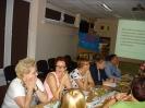Relacja z konferencji nauczycieli pracujących z uczniami ze specjalnymi potrzebami edukacyjnymi z Powiatu Dąbrowskiego